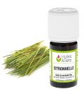 Citronella Grass essential oil (organic)