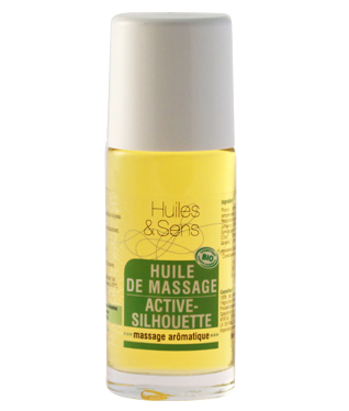 Huile de massage Anti-Cellulite
