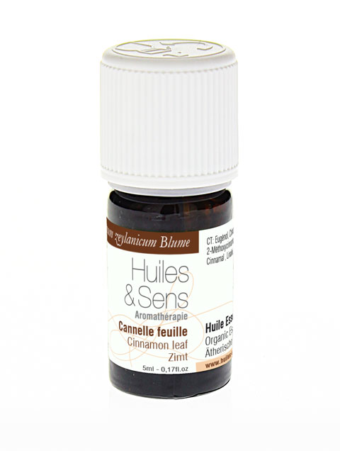 huile essentielle cannelle �corce