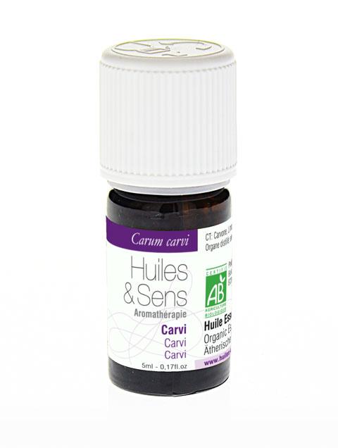 huile essentielle menthe poivrée ballonnement