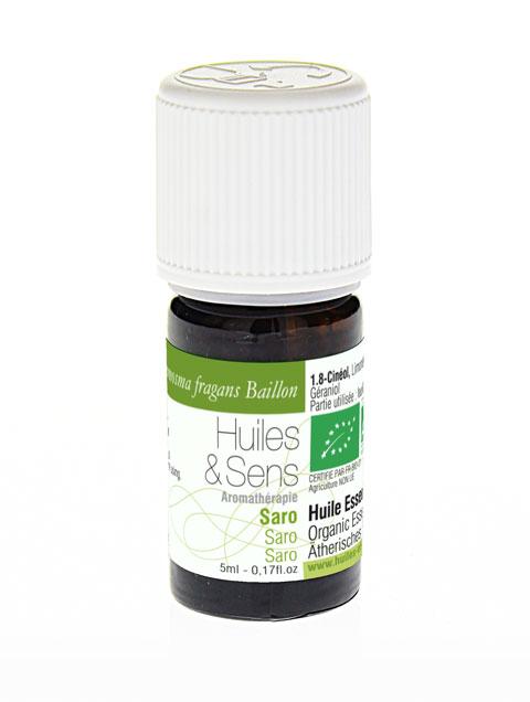 huile essentielle saro (bio)