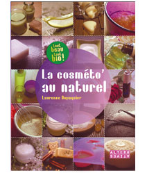 La cosm�to au naturel