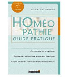 Hom�opathie Guide pratique