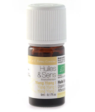 huile essentielle ylang-ylang 1ere (bio)