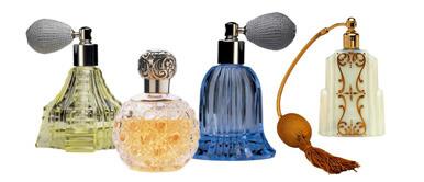parfums aux huiles essentielles