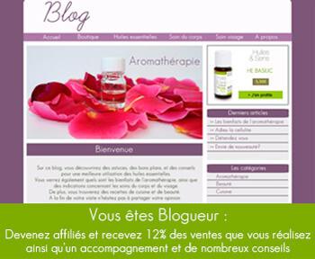 espace blogger