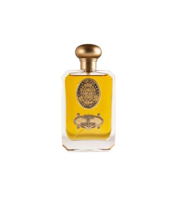 Parfum Marquise de Pompadour