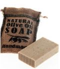 Olive Oil Soap with Peppermint