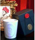 Perfumed Candle Shah Jahan