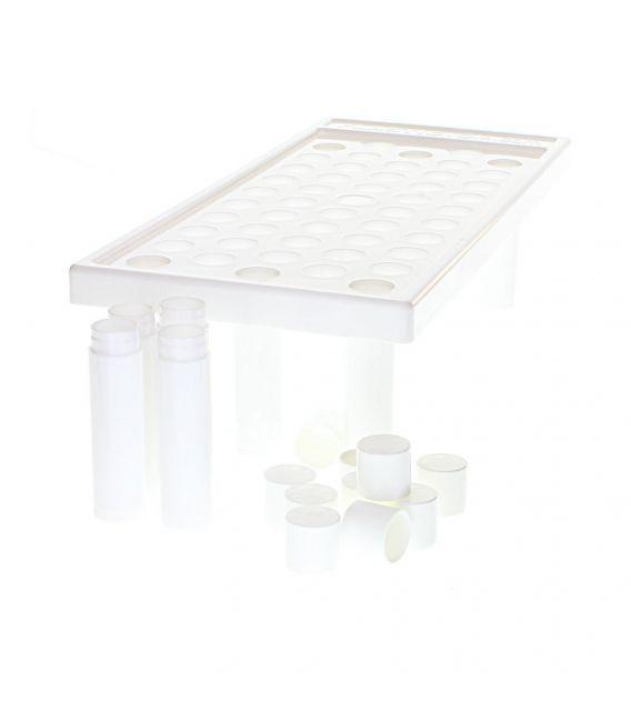 Kit de fabrication de sticks à lèvres