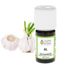 garlic essential oil (organic)