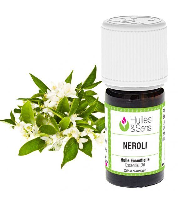 huile essentielle néroli