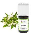 Neroli essential oil (organic)
