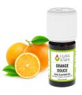 Sweet orange essential oil (organic)