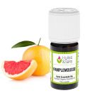 Grapefruit essential oil (organic)
