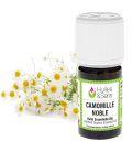 huile essentielle camomille noble (bio)
