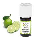 huile essentielle litsée citronnée - verveine exotique (bio)