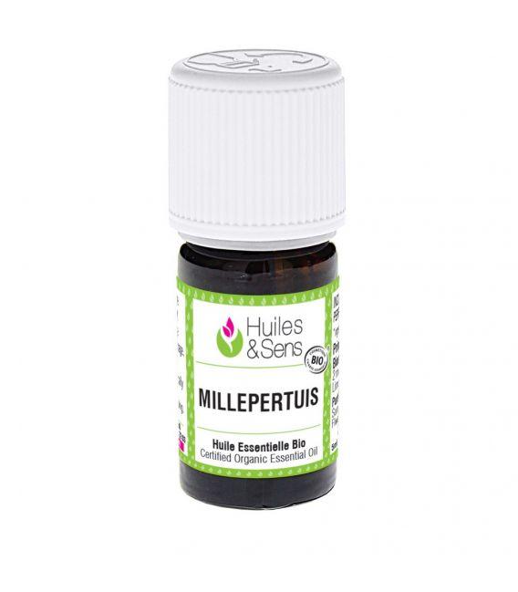 huile essentielle millepertuis (bio)