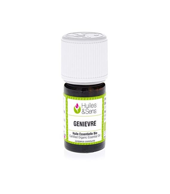 huile essentielle genièvre (bio)