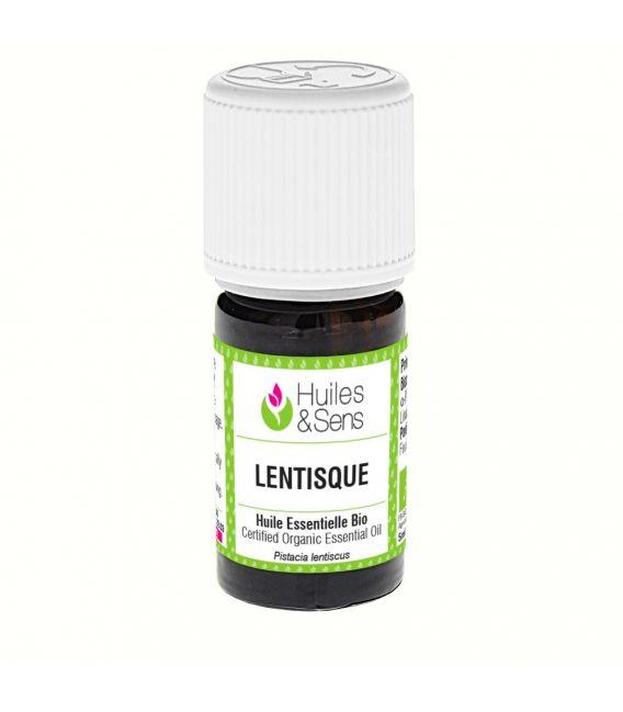 Mastic essential oil (organic)