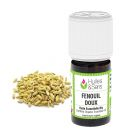 Fennel essential oil (organic)