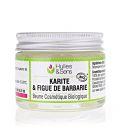 Sheabutter & Opuntia seed oil organic