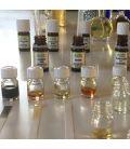 Parfum Workshop Master Class