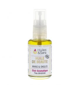 Hands & Nails Beauty Oil
