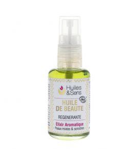Regenerating Beauty Oil