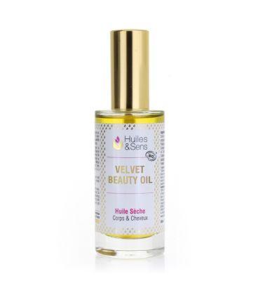 Velvet Beauty Oil