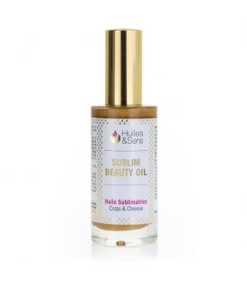 Sublim' Beauty Oil