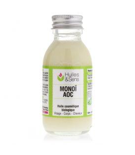Monoï AOC - Macérat huileux