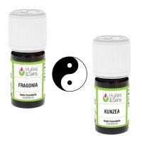 Essential oils Yin & Yang