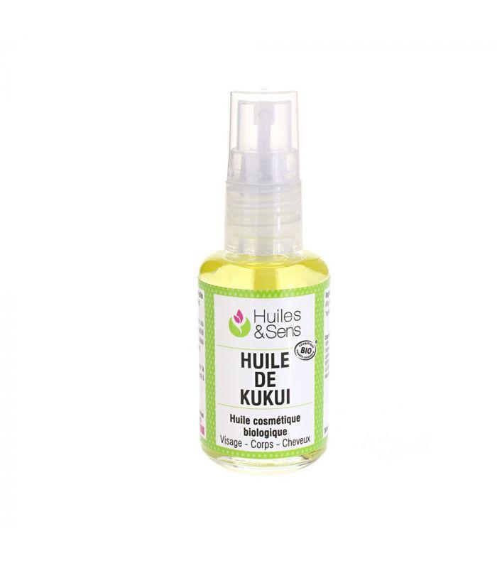 huile vegetale kukui
