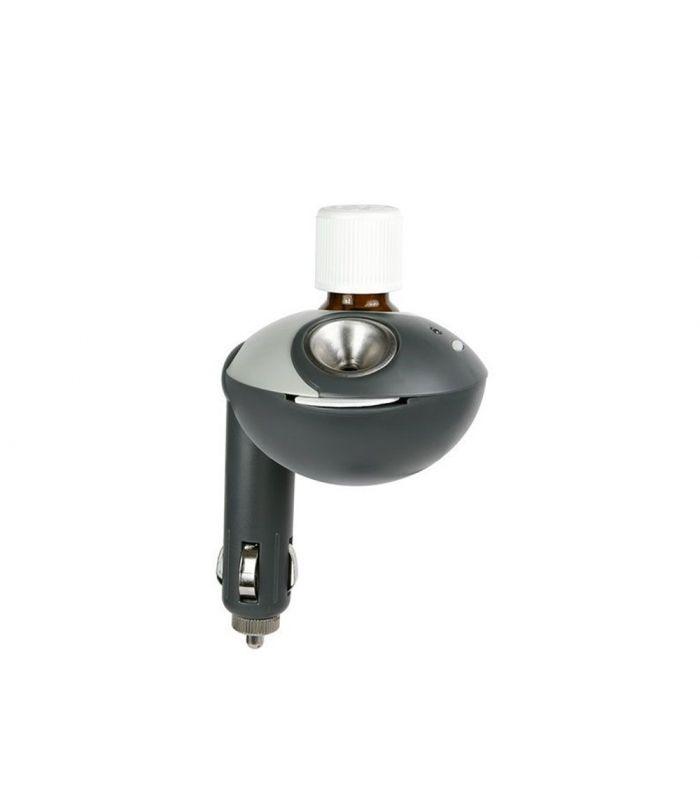 diffuseur d 39 huiles essentielles pour voiture. Black Bedroom Furniture Sets. Home Design Ideas