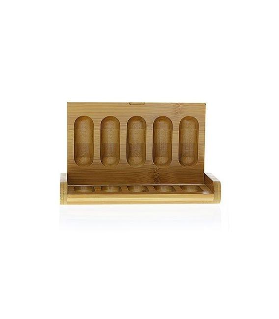 Boite de Rangement - 5 flacons