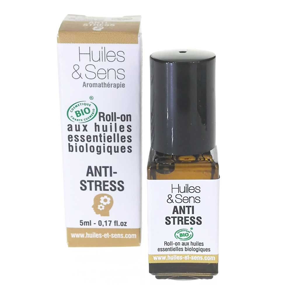 anti stress roll on