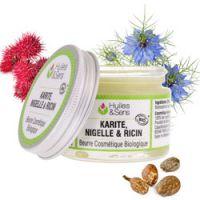 Quel beurre végétal cosmétique utiliser ?