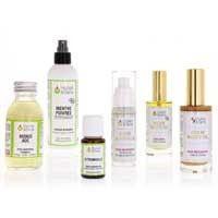 Les huiles essentielles et cosmétiques naturels indispensables pendant l'été