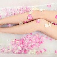 Huiles essentielles pour le bain